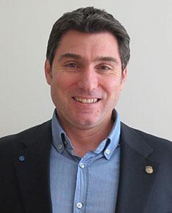 Emmanouil Anagnostou, Ph.D.