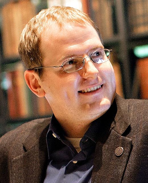 Jeff McCutcheon