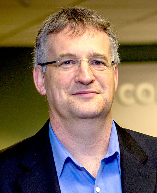 Laurent Michel