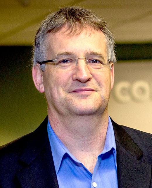 Laurent Michel