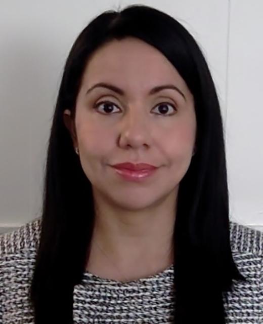 Daniella Morales