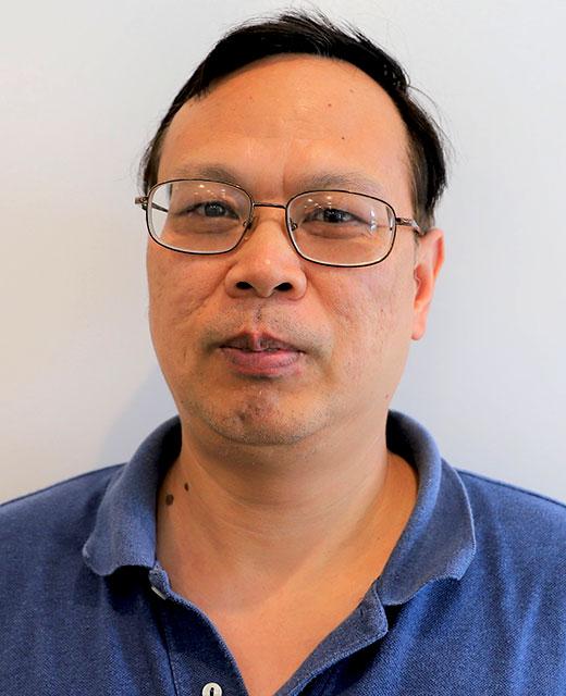 Lichun Zhang