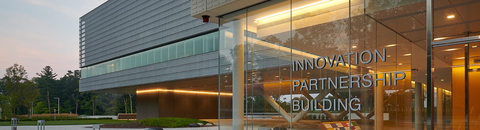 ipb exterior shot