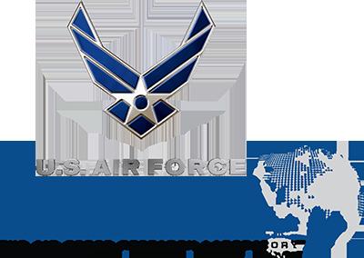 AFRL Air Force Logo