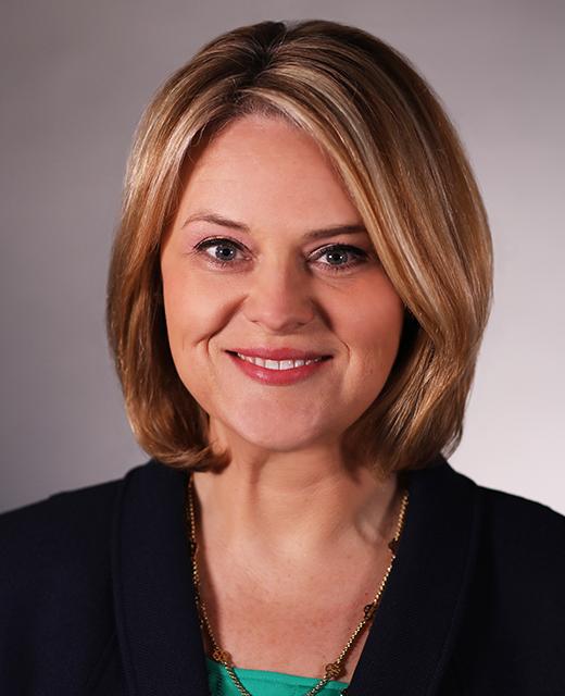 Laura Jaworski