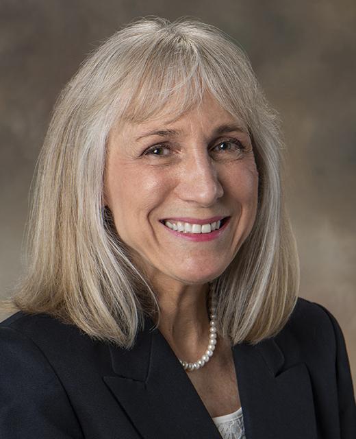Kathy Saint