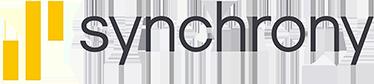 Synchrony logo